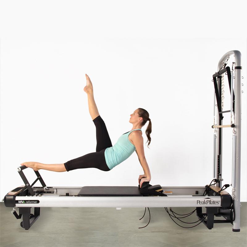 Peak Pilates®