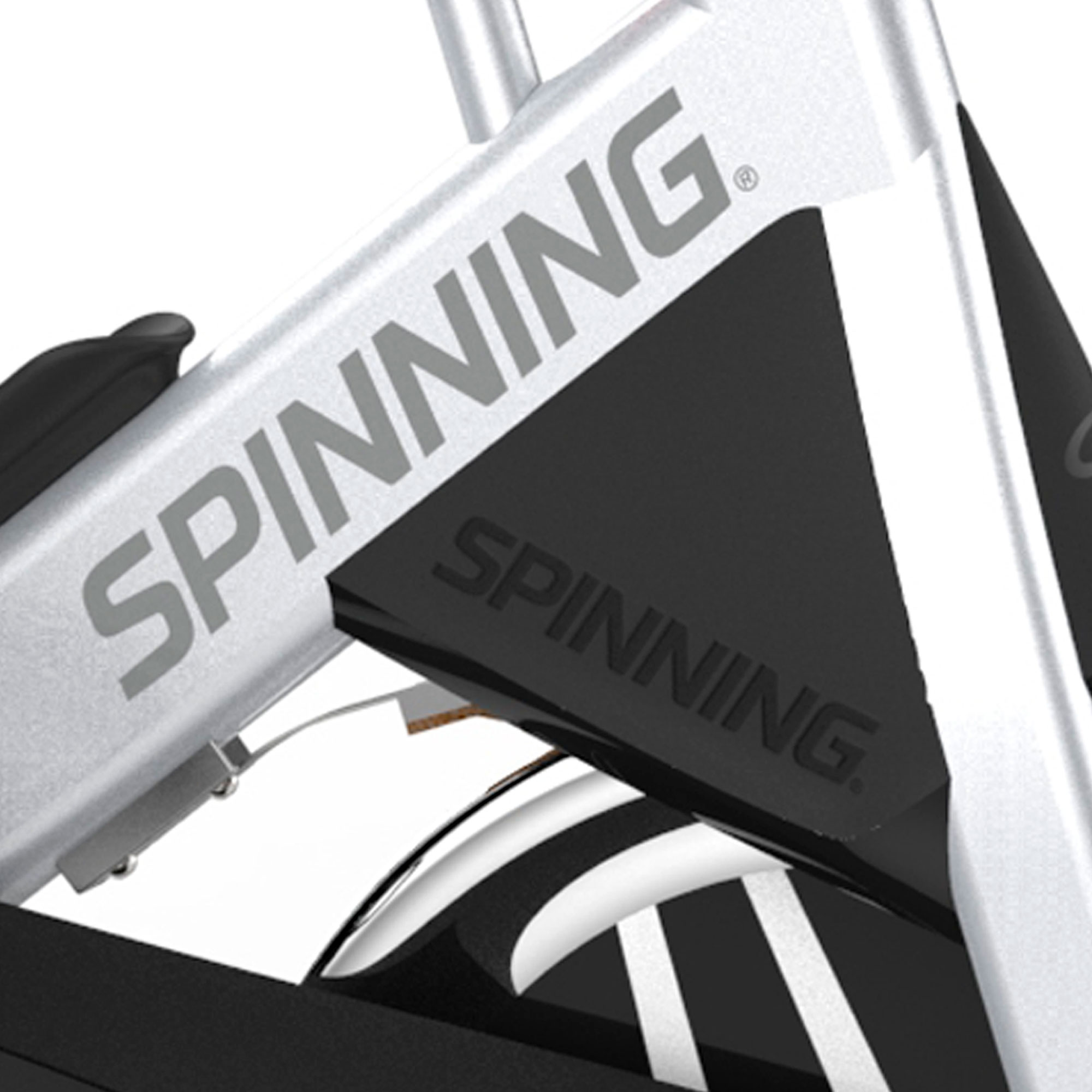 Spinning Spinner 174 A1 Spin Bike The Fitness Outlet