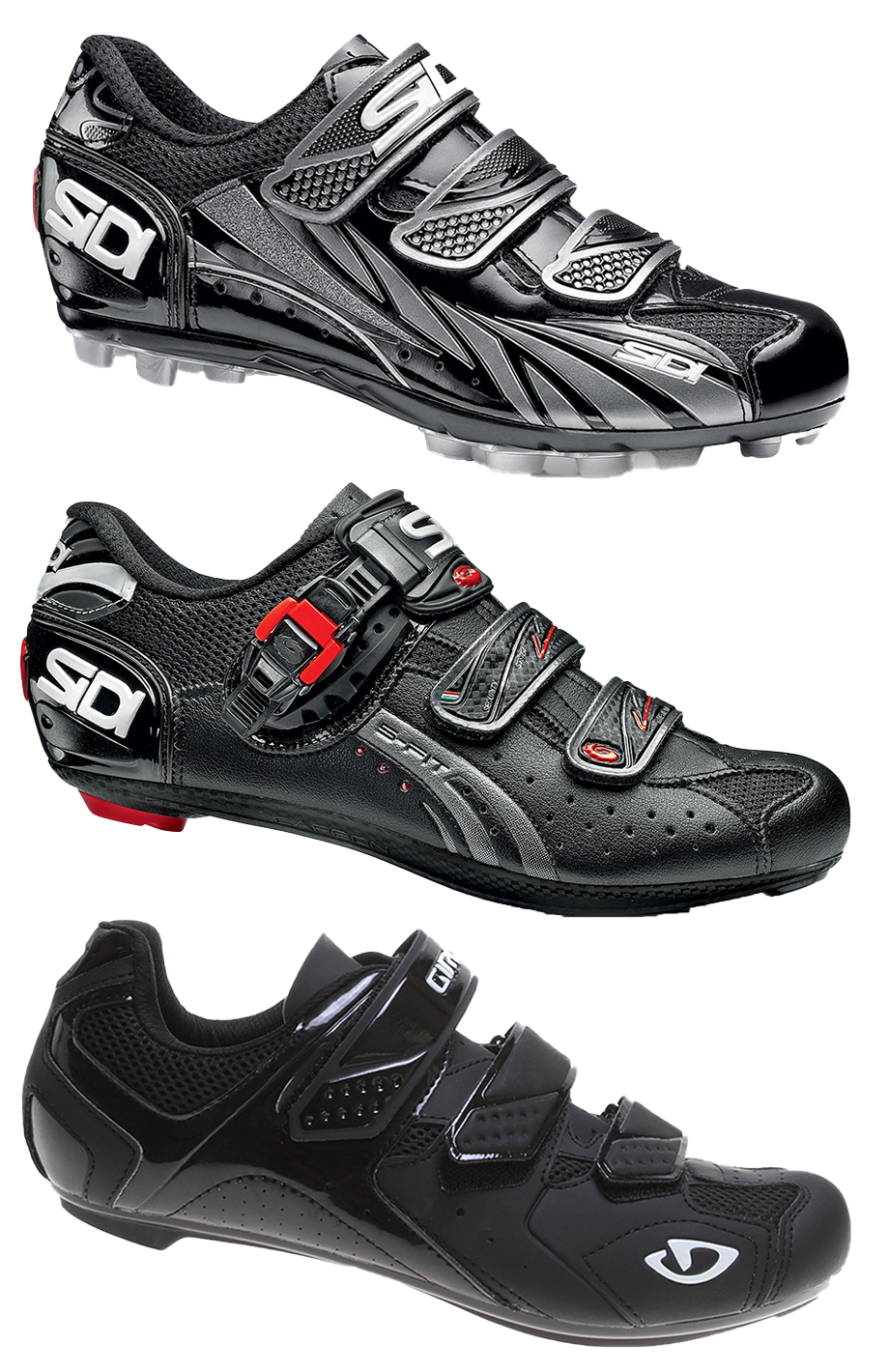 db0c126e7 Cycling Shoes   Cleats Guide