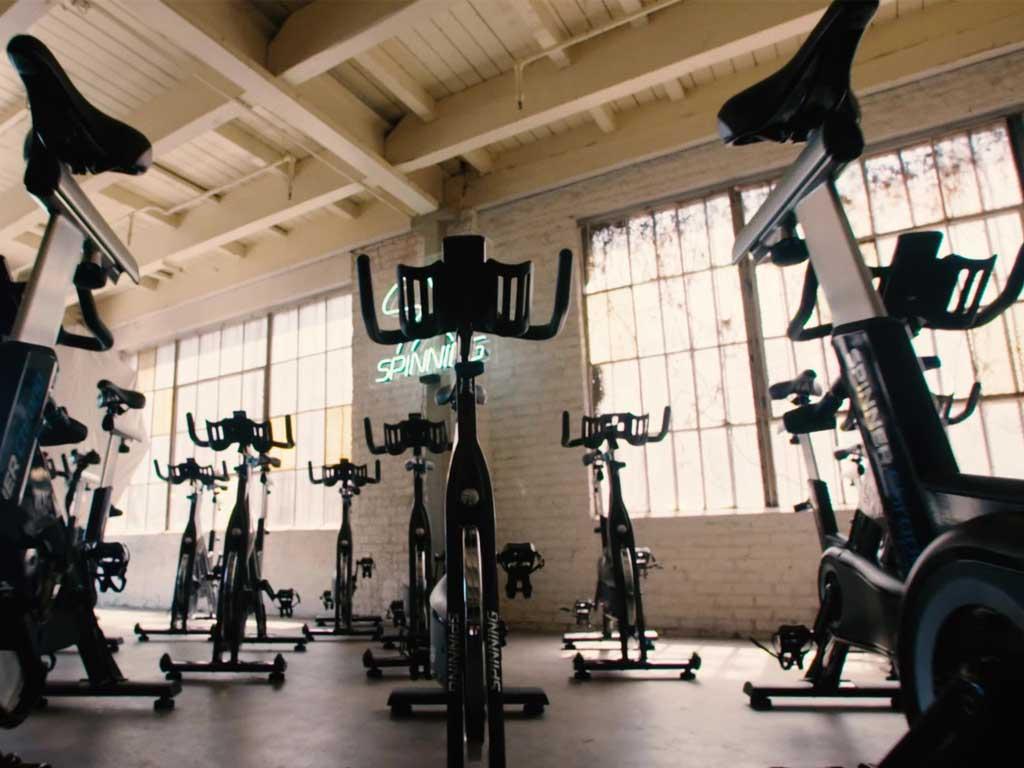 Spinning Studios