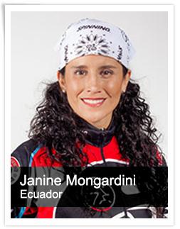 Janine Mongardini