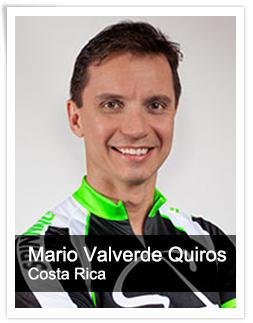 Mario Valverde Quiros