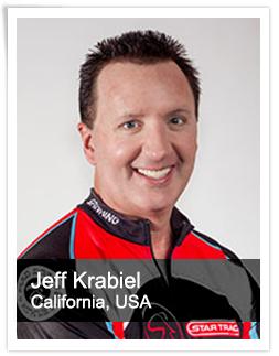 Jeff Krabiel