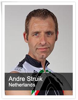 Andre Struik