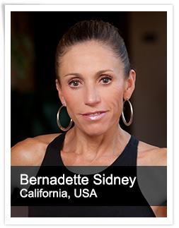 Bernadette Sidney