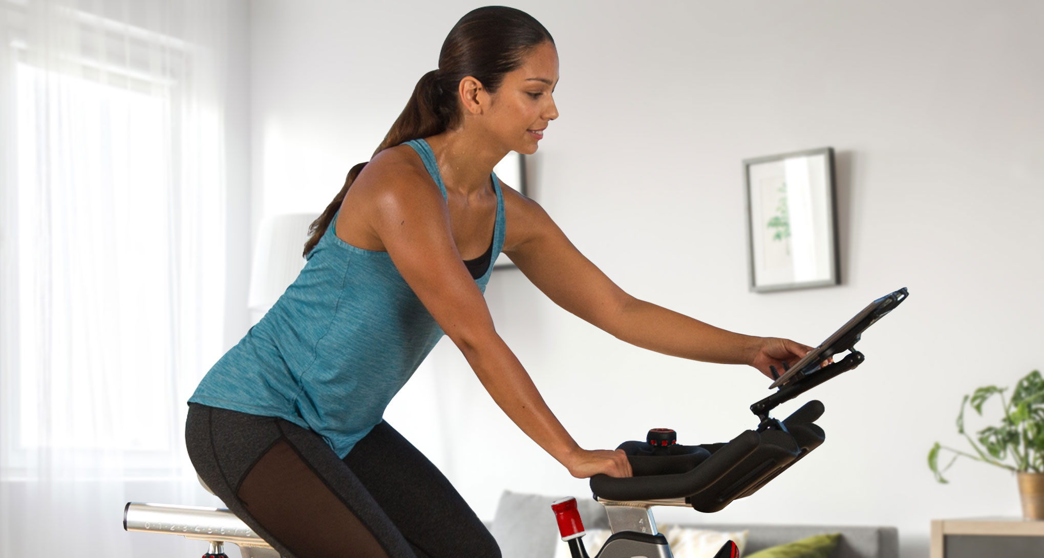 SPINtv®: Ride with the Rockstars of Spinning® from home!