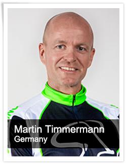 Martin Timmermann