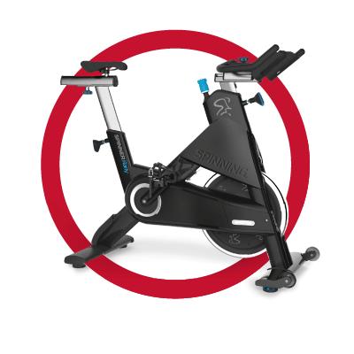 Spinner® Bikes icon