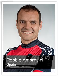 Robbie Ambrosini