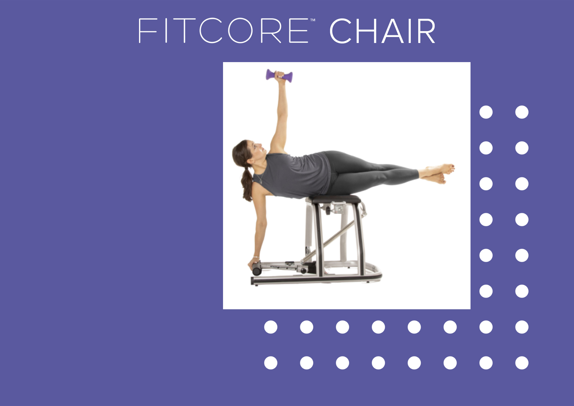 FitCore™ Chair Image
