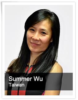 Summer Wu