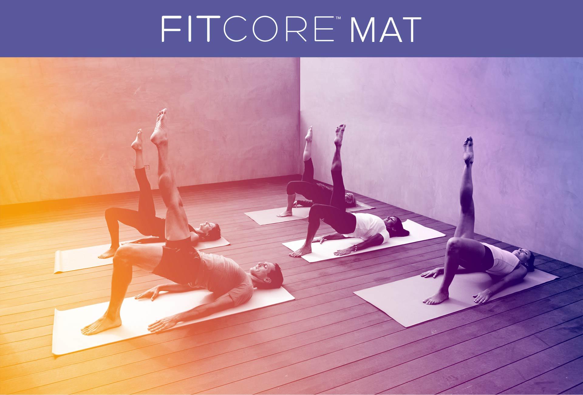FitCore™ Mat Image