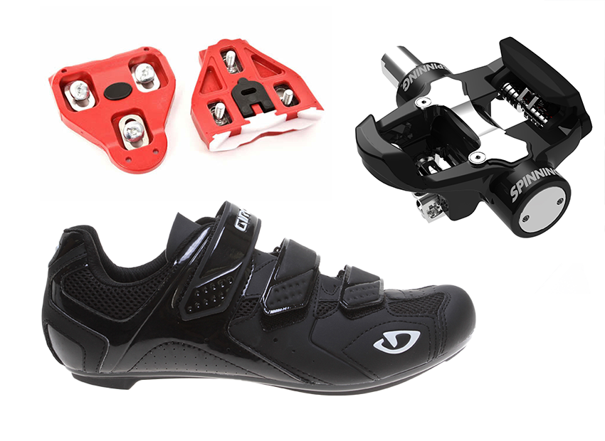 Cycling Shoes Amp Cleats Guide