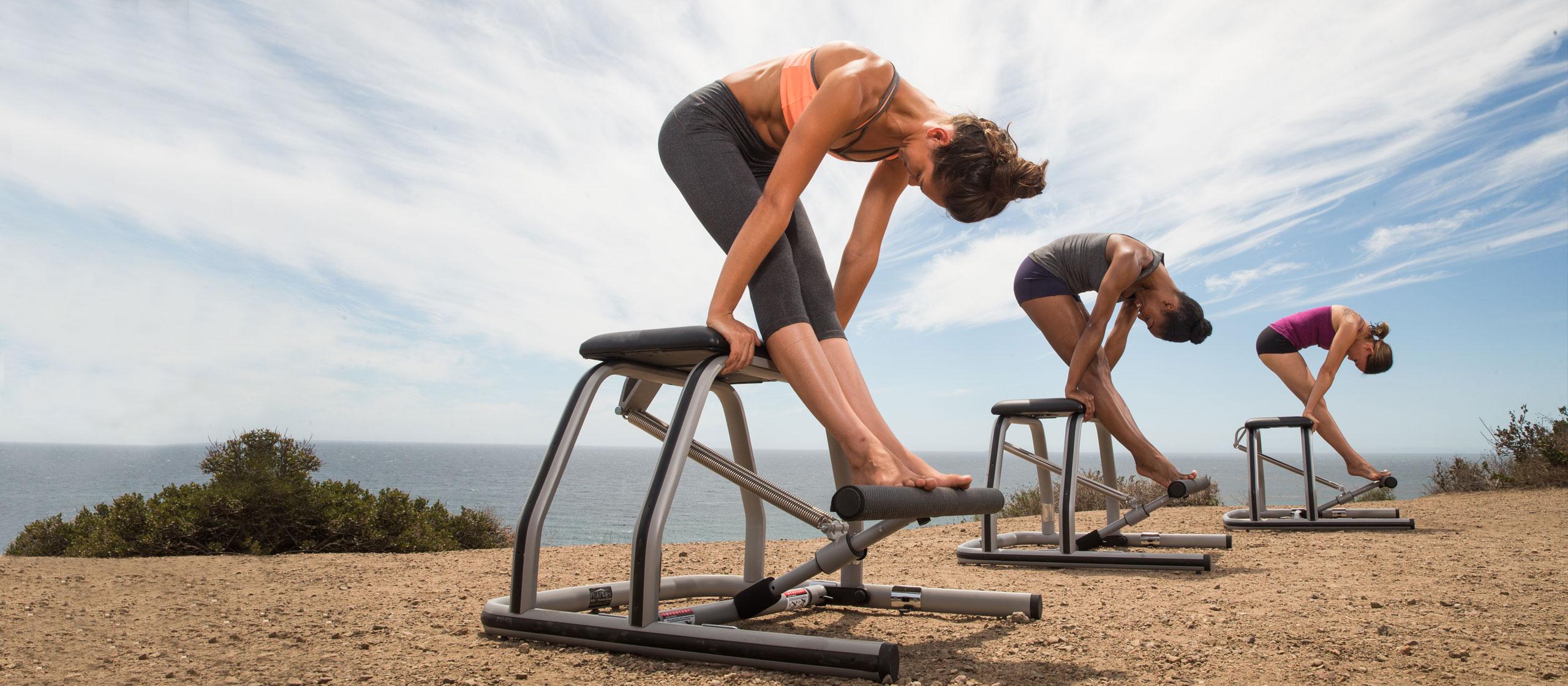 Balanced body pilates chair - Balanced Body Pilates Chair 43