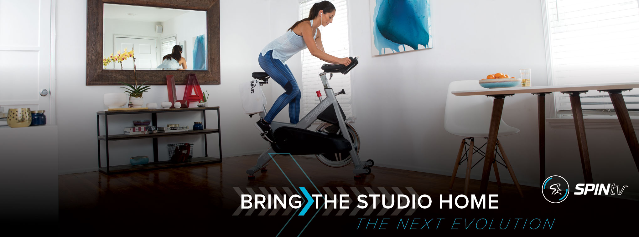 Bring the Studio Home - The Next Evolution