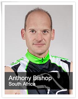 Anthony Bishop