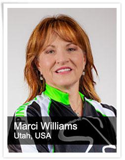 Marci Williams