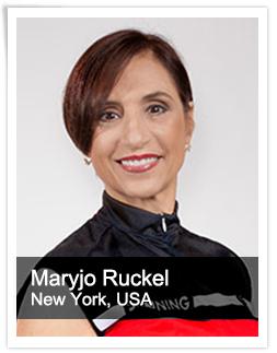 Maryjo Ruckel