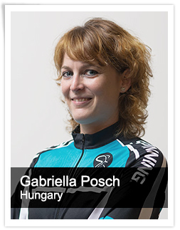 Gabriella Posch