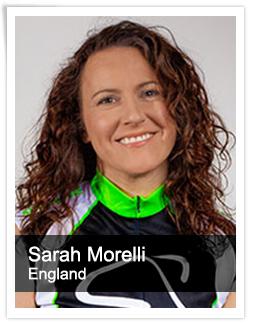 Sarah Morelli