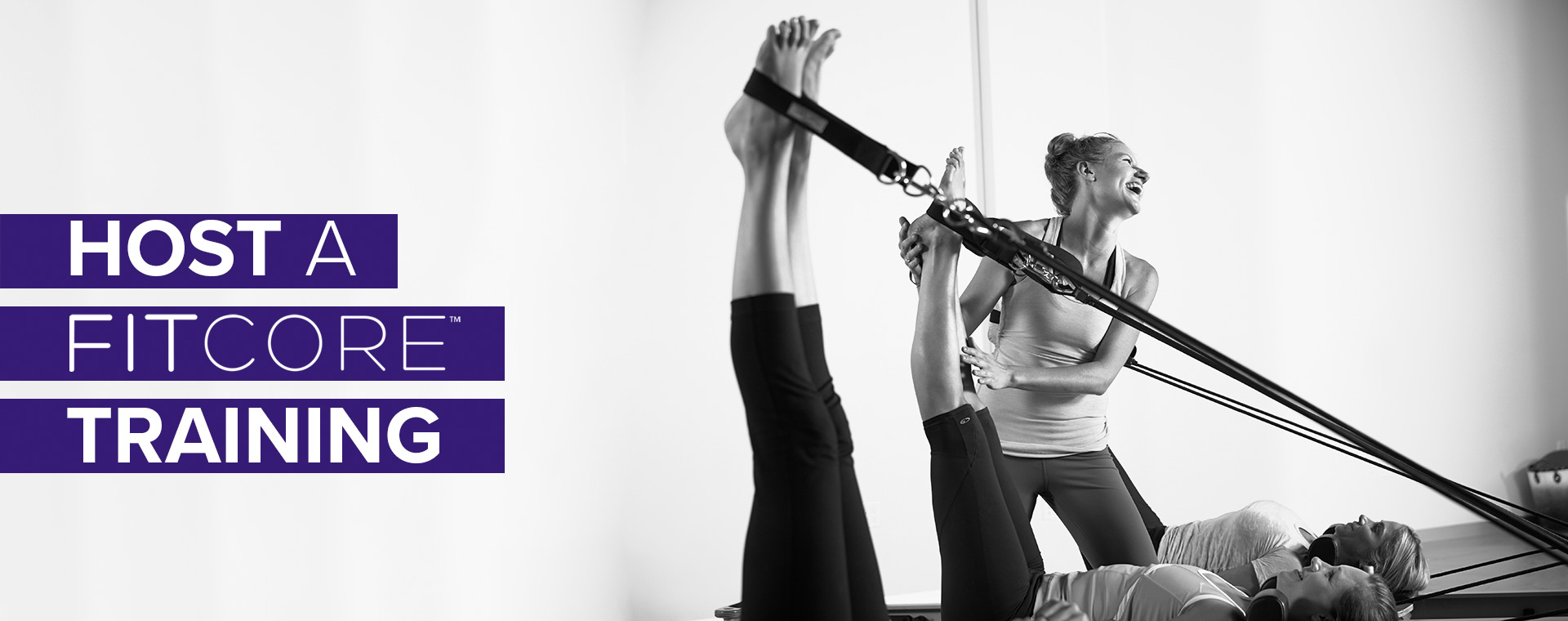 Host a FitCore™ Training