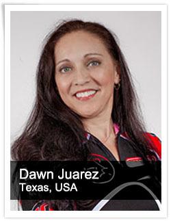 Dawn Juarez