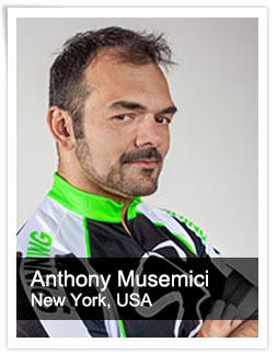 Anthony Musemici