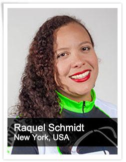 Raquel Schmidt