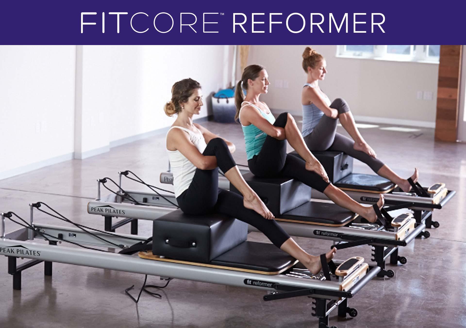 FitCore™ Reformer Image