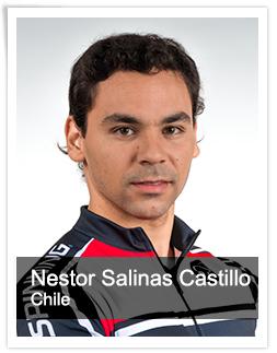 Nestor Salinas Castillo