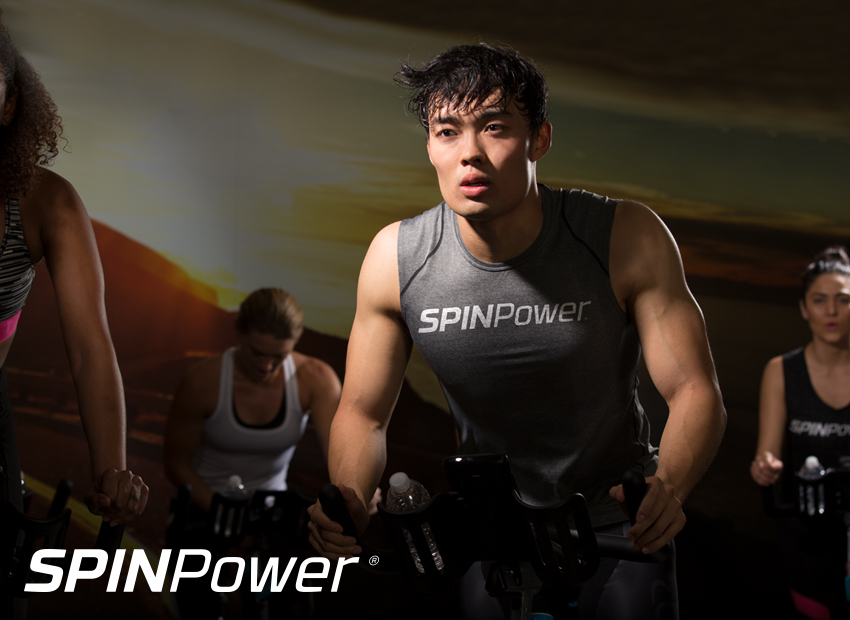 SPINPower®