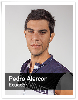 Pedro Alarcon