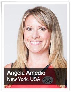 Angela Amedio