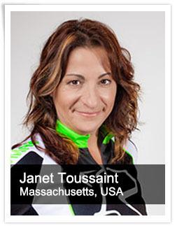 Janet Toussaint