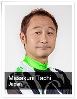 Masakuni Tachi