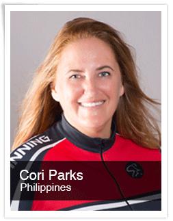 Cori Parks