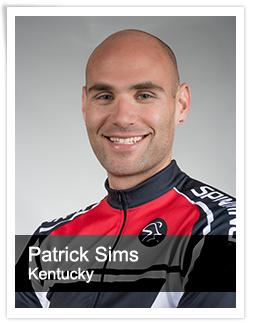 Patrick Sims