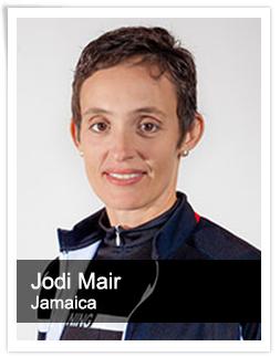 Jodi Mair