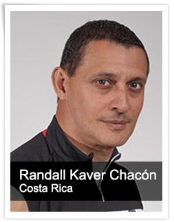 Randall Kaver Chacón