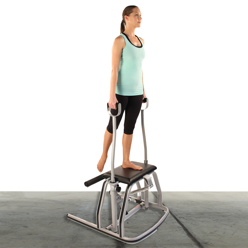 Peak Pilates Mve Fitness Chair: Shop By Collection