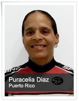 Puracelia Diaz