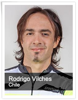 Rodrigo Vilches