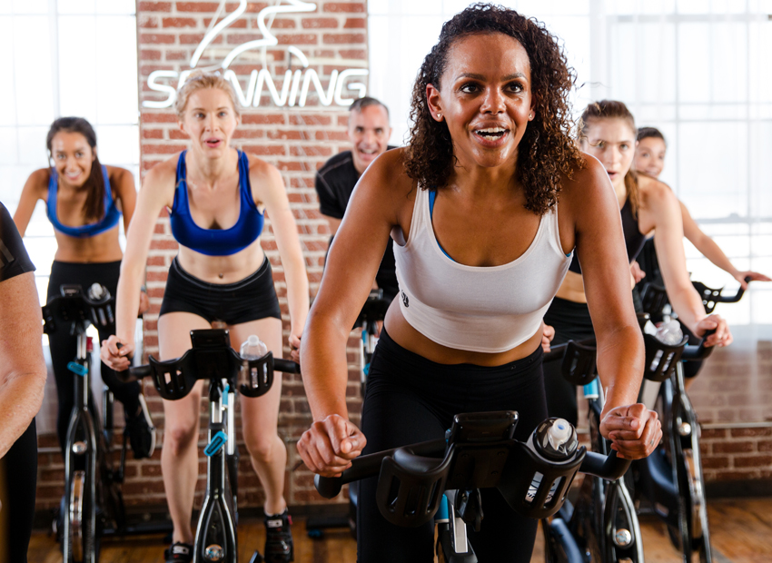 Spinning® Advanced Instructor Certification