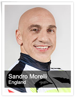 Sandro Morelli