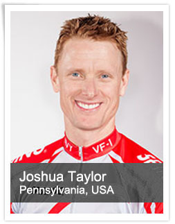Joshua Taylor